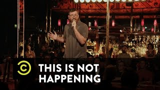 This Is Not Happening - Mike Lawrence - A Strange Arrangement  - Uncensored