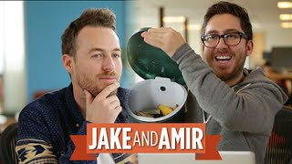 Jake and Amir: Compost