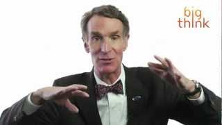 Bill Nye: The City of the Future