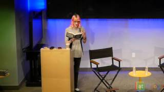 "Charlie Jane Anders: ""All the Birds in the Sky"" 