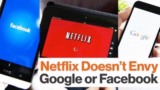 How Netflix Implements Big Data Is All about You