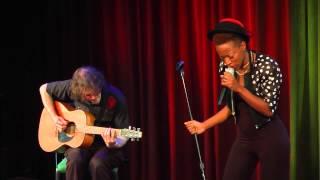 Kimberly Nichole | Musicians at Google