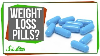 Weight Loss Pills: Fact Or Fiction?