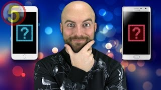 UNBELIEVABLE Facts You Never Knew About CELLPHONES!-Facts in 5