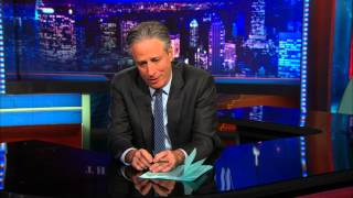 The Daily Show - The Charlie Hebdo Tragedy