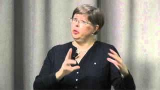 "Jeanne Sauvage: ""Gluten Free Baking for the Holidays"" 