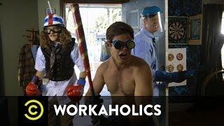Workaholics - Rat Busters