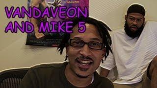 Key & Peele - Vandaveon and Mike Fix Episode 5