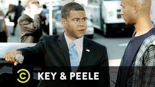 Key & Peele - Obama Raps