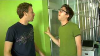 Jake and Amir: Last Night (The Prequel)
