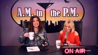 Melissa and Kristen's Talk Show - Peter Dinklage