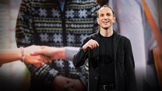 How Airbnb designs for trust | Joe Gebbia