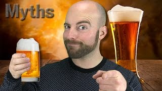 7 MYTHS You Still Believe About ALCOHOL!