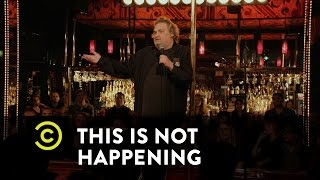 This Is Not Happening - Artie Lange - A Pig on Cocaine -  Uncensored