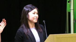 Michelle Cao | Talks at Google