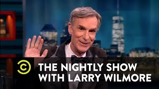 The Nightly Show - 4/5/16 in :60 Seconds