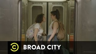 Broad City - The Schlep of a Lifetime