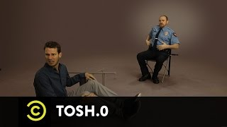 Tosh.0 - Police