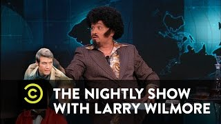 The Nightly Show - 4/7/16 in :60 Seconds