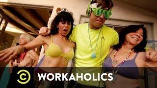 Workaholics - Baby Shower Rave