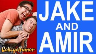 Jake's Gift (Jake and Amir)