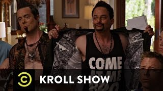 Kroll Show - Bobby Bottleservice - Gigolo House Auditions