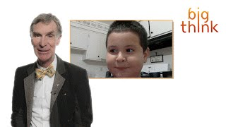 Hey Bill Nye, 'What If the Earth Were a Cube Instead of a Ball?' #TuesdaysWithBill