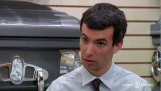 Nathan For You - Funeral Home Pt. 1