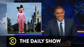 The Daily Show with Trevor Noah - 10/6/15 in :60 Seconds