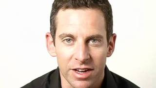 Sam Harris: What is your outlook?