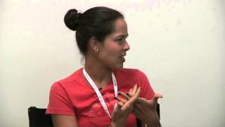 Ana Ivanovic | Talks at Google