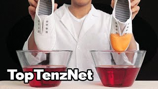 Top 10 Objects That Were Clearly Invented Just to Annoy Physics — TopTenzNet