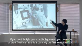 "Yoichi Ochiai: ""Digital Artist extraordinaire"" 