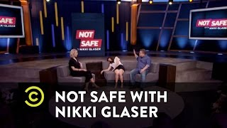 "Not Safe with Nikki Glaser - Even Not Safer - ""Rogue One: A Star Wars Story"" Trailer"