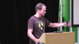 Nathan Seidle | Talks at Google