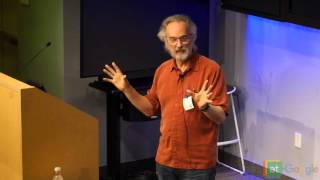 "Doug Kraft: ""Thriving in Difficult Times"" 
