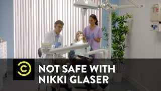 Not Safe with Nikki Glaser - Open Up