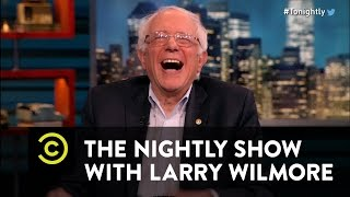 The Nightly Show - 4/13/16 in :60 Seconds