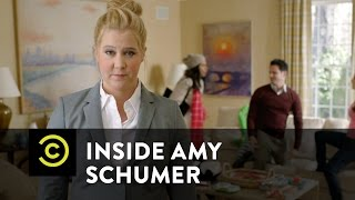 Inside Amy Schumer - When Amy Happens to You