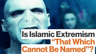 Does Radical Islam and Harry Potter Have This in Common?