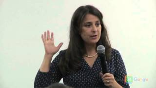 "Natalie Batalha: ""A Planet for Goldilocks"" 