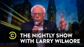 The Nightly Show - Recap - Week of 4/11/16