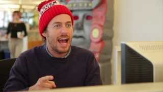 Jake and Amir: Pizza