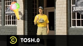 Tosh.0 - Daniel's Movie Career