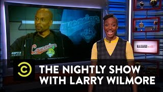 The Nightly Show - 4/12/16 in :60 Seconds