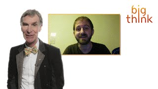 Hey Bill Nye, 'Let's Save Planet Earth before We Move to Mars' #TuesdaysWithBill