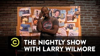 The Nightly Show - 4/18/16 in :60 Seconds