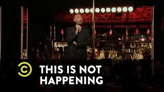This Is Not Happening - Ari Shaffir  - A Peculiar Dog - Uncensored