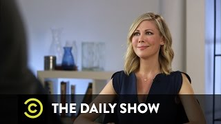 The Daily Show - 4/18/16 in :60 Seconds