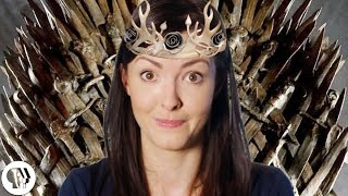 Could You Win the Game of Thrones?